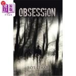【中商海外直订】Obsession