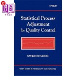 【中商海外直订】Statistical Process Adjustment for Quality Control