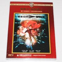 正版正品 零度空间 精装DVD D9 含国配 奥斯卡获奖影片