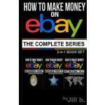 【预订】How to Make Money on Ebay: The Complete Series