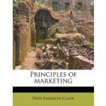 【预订】Principles of Marketing