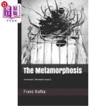 【中商海外直订】The Metamorphosis: (annotated) (Worldwide Classics)