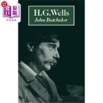 【中商海外直订】H. G. Wells