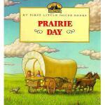【预订】Prairie Day: Adapted from the Little House Books by Lau