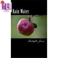 【中商海外直订】Rain Water