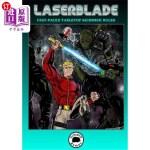 【中商海外直订】Laserblade - Revised Edition