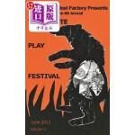【中商海外直订】The Un Saddest Factory Presents Ten Minute Play Fes