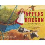 Apples to Oregon俄勒冈的苹果ISBN9781416967460 ISBN9781416967460