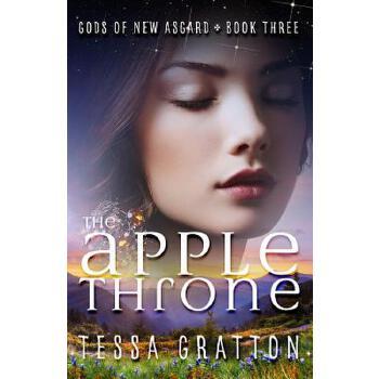 【预订】The Apple Throne 预订商品,需要1-3个月发货,非质量问题不接受退换货。
