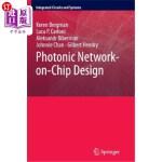 【中商海外直订】Photonic Network-On-Chip Design