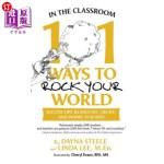 【中商海外直订】In the Classroom: 101 Ways to Rock Your World: Succ