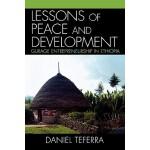 【预订】Lessons of Peace and Development: Gurage Entrepreneursh