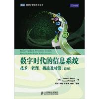 数字时代的信息系统:技术、管理、挑战及对策(第3版)