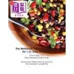 【中商海外直订】The Metabolic Typing Cookbook for 1-O, Slow Oxidati