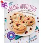 【中商海外直订】Sally's Baking Addiction: Irresistible Cookies, Cup