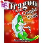 【中商海外直订】The Dragon Who Caught a Cold