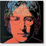 【预订】Art Record Covers 9783836540292