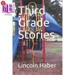 【中商海外直订】Third Grade Stories
