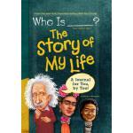 【预订】Who Is (Your Name Here)?: The Story of My Life