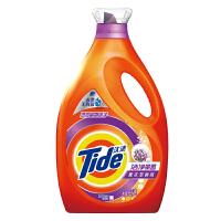 【宝洁】汰渍洁净薰香洗衣液3KG瓶装