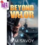 【中商海外直订】Beyond Valor