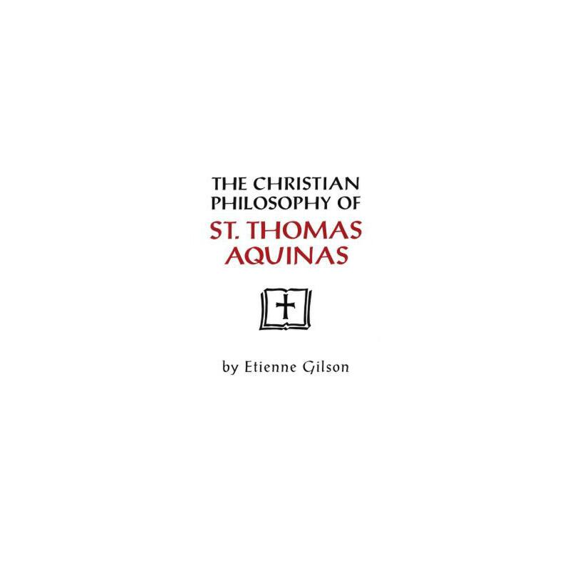 【预订】Christian Philosophy of St Thomas Aquinas: Philosophy 预订商品,需要1-3个月发货,非质量问题不接受退换货。