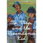 【预订】Me, Mop, and the Moondance Kid