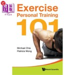 【中商海外直订】Exercise Personal Training 101