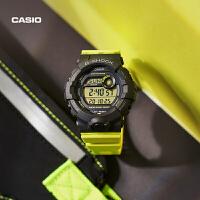 GMD-B800女性系列手表卡西欧官网官方正品G-SHOCK