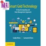 【中商海外直订】Smart Grid Technology: A Cloud Computing and Data M