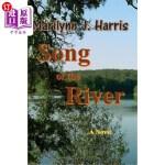 【中商海外直订】Song of the River