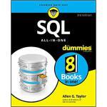 【预订】Sql All-In-One For Dummies, 3Rd Edition 9781119569619