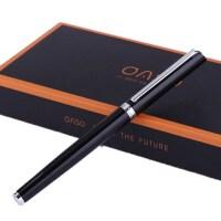 优尚S115智耀系列财务笔 学生写字笔 商务办公笔 多色可选 单支装