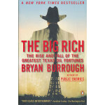 The Big Rich(ISBN=9780143116820)