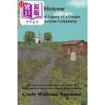 【中商海外直订】Hobbstown: A Forgotten Legacy of a Unique African-A