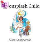 【中商海外直订】Moonsplash Child