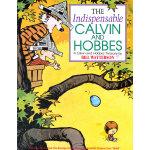 The Indispensable Calvin And Hobbes (Calvin & Hobbes) 卡尔文与跳跳虎系列-形影不离的卡尔文与跳跳虎9780836218985