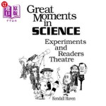 【中商海外直订】Great Moments in Science: Experiments and Readers T