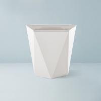 网易严选 隔菌隔异味 壁挂式带盖垃圾桶