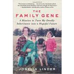 【预订】The Family Gene: A Mission to Turn My Deadly Inheritanc
