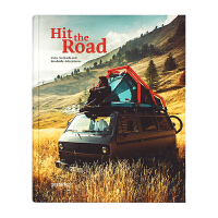 �A售包�] Hit the Road: Vans, Nomads and Roadside Adventures 上路:房