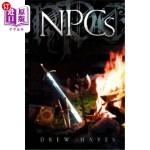 【中商海外直订】NPCs