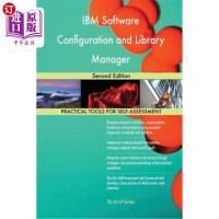 【中商海外直订】IBM Software Configuration and Library Manager: Sec
