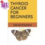 【中商海外直订】Thyroid Cancer for Beginners