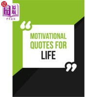 【中商海外直订】Motivational Quotes for Life