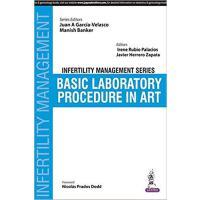 【预订】Infertility Management Series: Basic Laboratory Procedu