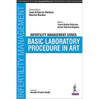 【预订】Infertility Management Series: Basic Laboratory Procedure i... 9789352700615 美国库房发货,通常付款后3-5周到货!