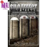 【中商海外直订】The Silo Effect Second Edition: Invisible Barriers