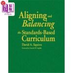 【中商海外直订】Aligning and Balancing the Standards-Based Curricul