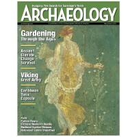 包邮全年订阅 American Archaeology 考古学术杂志 美国英文原版 年订4期